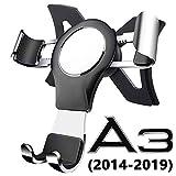 AYADA SupportTéléphoneVoiture pour Audi A3 8V S3 8V RS3 8V, Porte...