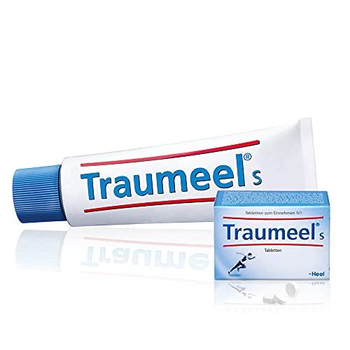 Traumeel S Tabletten Heel, 50 St. Tabletten