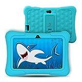 Dragon Touch Tablette Tactile Enfants 7 Pouces WiFi & Bluetooth IPS HD...