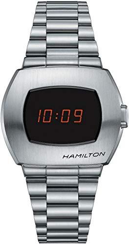 Hamilton PSR H52414130 Unisexuhr