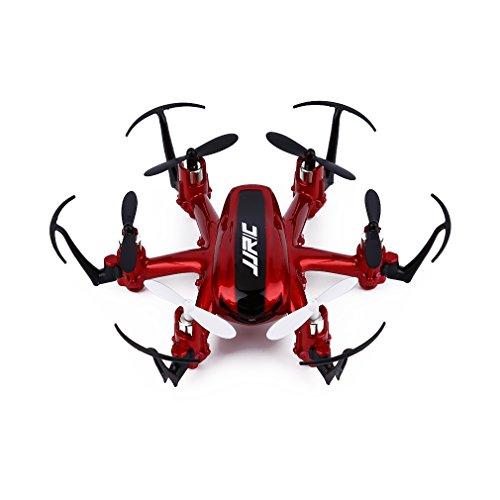 FPVRC JJRC H20 Mini Drone 2.4G 4CH 6 Axis Gyro RC Quadricottero Piccolo Modalit Senza Testa/Un...