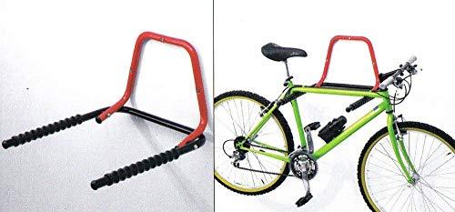 IWH 1139906 Bike Hanger, Nero/Grigio, Taglia Unica