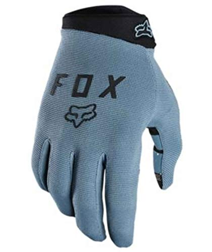 FOX Guanti Ranger, Light Blue, L