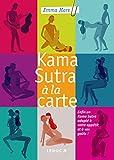 Kama-sutra à la carte