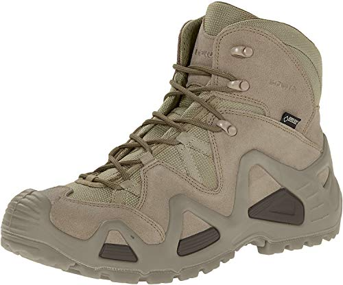 Zephyr GTX Mid Coyote Military Tactical Boots (11.5 US)