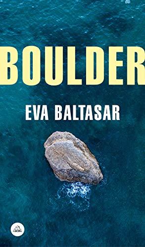 Boulder (Literatura Random House)