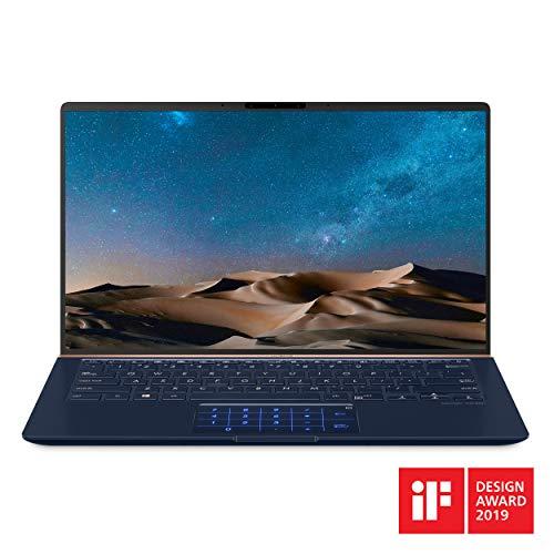 ASUS ZenBook 14 Ultra-Slim...