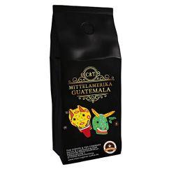 Kaffeespezialität aus Mittelamerika - Guatemala