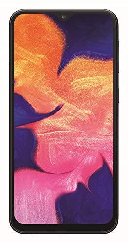 Samsung Galaxy A10 Dual SIM 32GB 2GB RAM SM-A105F/DS Black- [Otra...