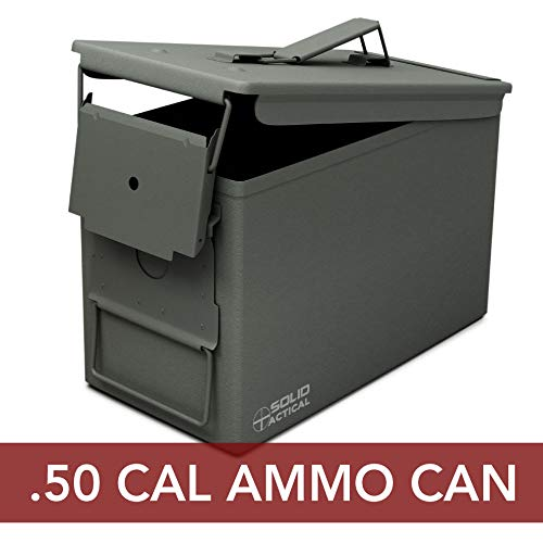 41Y GdV6GjL - 7 Best Ammo Cans- A Must-Have Accessory for Gun Owners