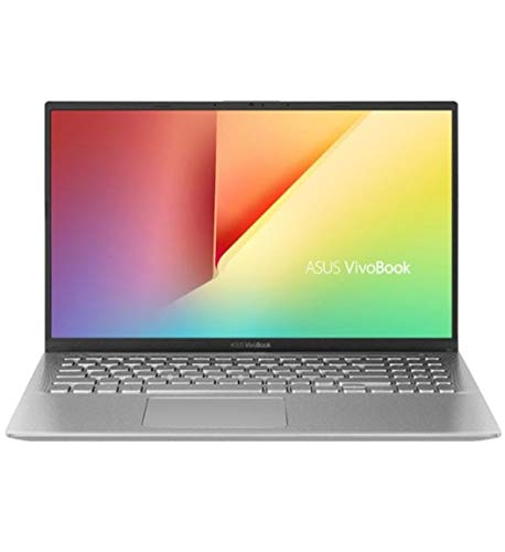 ASUS VivoBook 17.3' FHD (1920 x1080) Display Laptop PC, AMD Ryzen 7 3700U Processor, 12GB DDR4, 512GB PCIe SSD, Bluetooth, Webcam, HDMI, WiFi, AMD Radeon RX Vega 10 Graphics, Windows 10 Home
