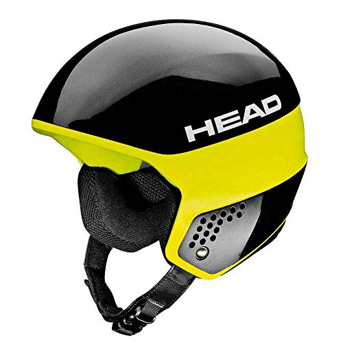 HEAD Stivot Race Carbon S