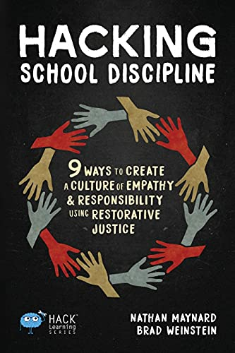Hacking School Discipline: 9 Ways to Create a Culture of...