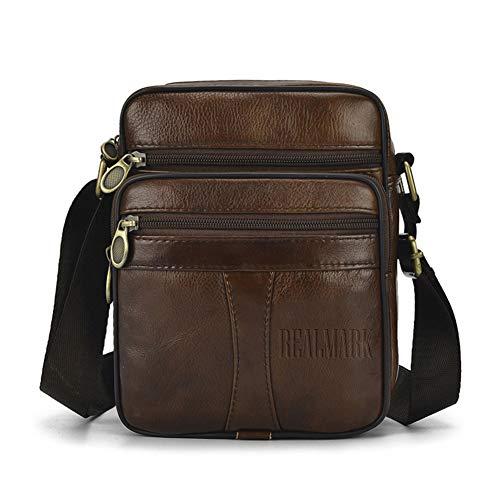 sacs à bandoulière/sacs à main homme en cuir pas cher