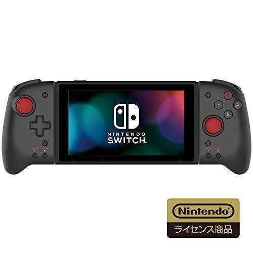【任天堂ライセンス商品】携帯モード専用グリップコントローラー for Nintendo Switch DAEMON X MACHINA【N...