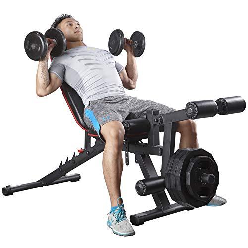 41YHZFmhHTL - Home Fitness Guru