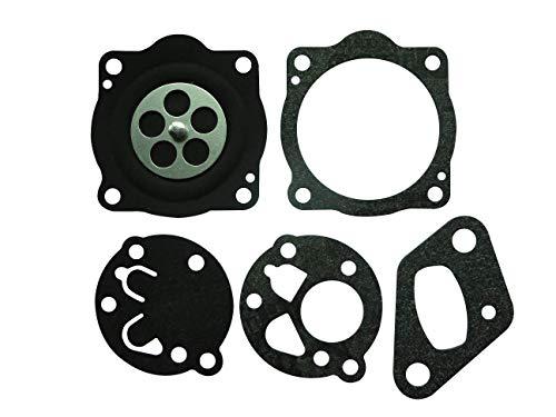 Guarnizione carburatore e diaframma Kit sostituisce TK2 per Shindaiwa C25 T25 John Deere Robin Green Machine