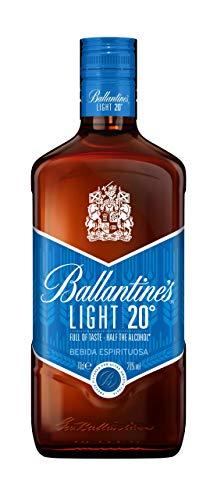 Ballantine's Light Bebida Espirituosa - 700 ml