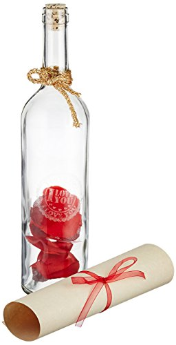 Message in a Bottle Gift - Seal The Romance!
