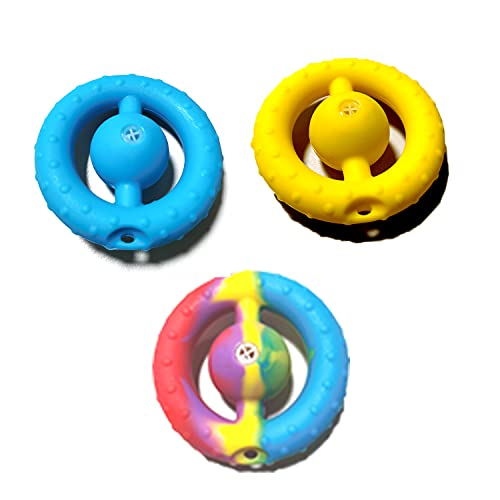 Baby Toy Sensory Balls Popper Toy for Toddlers, Sensory...