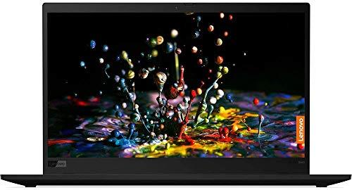 Lenovo ThinkPad X1 Carbon 8th Gen - 14' FHD IPS - 1.8 GHz Intel Core i7-10610U Quad-Core - 16GB - 1TB SSD - Windows 10 pro
