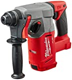 Milwaukee 2712-20 M18 Fuel 1' SDS Plus Rotary Hammer