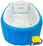 CBM Italy Bac de bain pour bébé, design innovant et portable, peu...