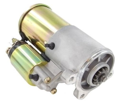 Discount Starter & Alternator Replacement Starter For FORD Expedition 4.6L V8 1999 2000 2001 2002 2003 2004 99 00 01 02 03 04