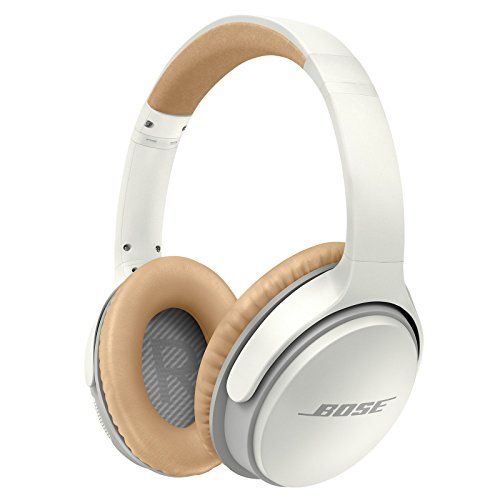 Bose SoundLink Around-Ear II Wireless