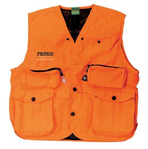 Primos Gunhunter's Vest (Blaze Orange)