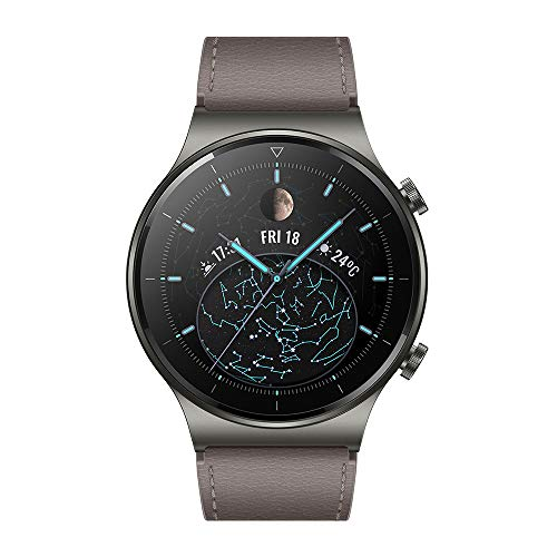 the Huawei Watch GT 2 Pro for 249 euros