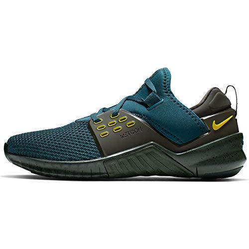 Nike Men's Free Metcon 2 Nightshade/Brig Training Shoes-7 UK (41 EU) (8 US) (AQ8306-300)