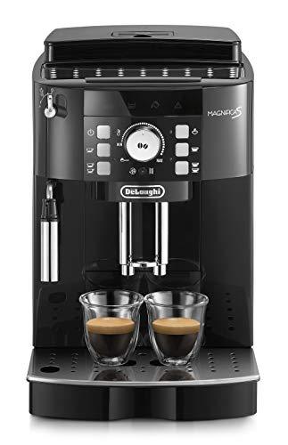 De'Longhi Magnifica S ECAM21.110.B Macchina da Caffè Automatica per Espresso e Cappuccino, Caffè...