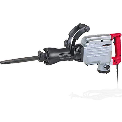 WALTER Werkzeuge 620200 Stemm- und Abbruchhammer 1700W,...