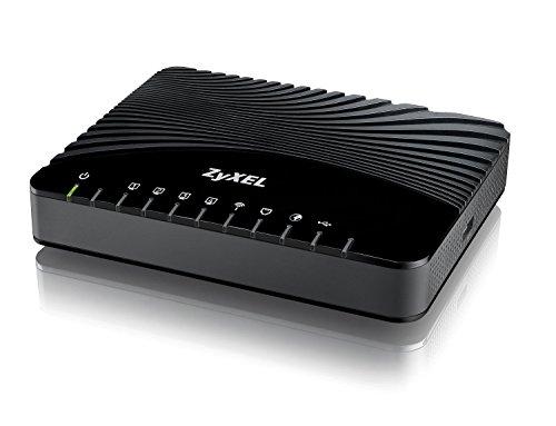 ZyXEL VMG1312-B10A VDSL2 Wireless modem