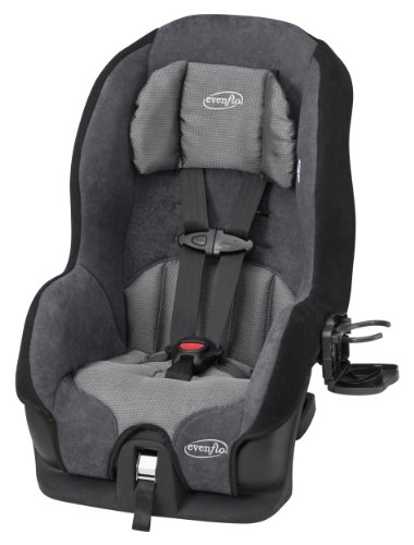 Evenflo Saturn Tribute LX Convertible Car Seat Review