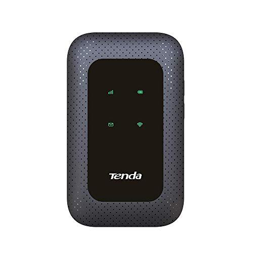 Tenda 4G180 (Support Any SIM Card)