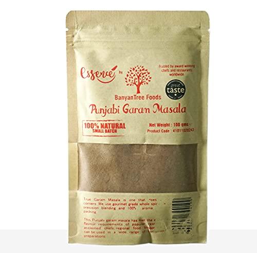 Punjabi Garam Masala (ganador del premio Great Taste 2017) G