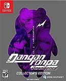 Danganronpa Decadence Collector's Edition - Nintendo Switch (Video Game)