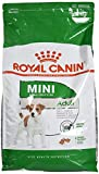 Royal Canin C-08339 S.N. Mini Adult - 4 Kg