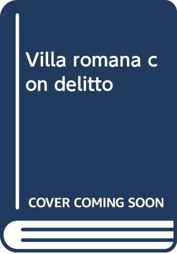 Villa romana con delitto