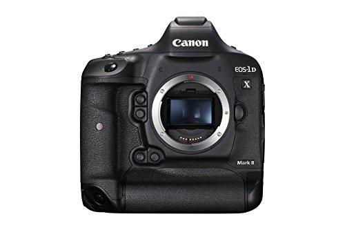 Câmera Canon EOS-1DX MARK II (Só o Corpo)