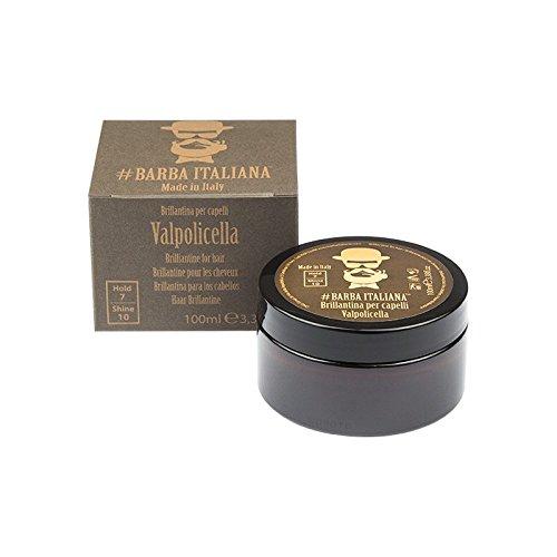 Barba Italiana Brillantina per Capelli Valpolicella - Gel - 100 ml
