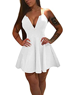 Material:Polyester and Spandex,Stretch fabric and soft feeling Size:S=USA 4-6,M=8-10,L=12,XL=14-16,Hugged my curves perfectly Straps are adjustable on the top,Center back hidden zipper Suitable for: club, party,office,dating, celebration,ceremony,sho...