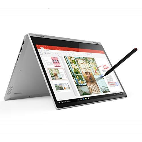 Lenovo IdeaPad C340 Notebook Convertibile, Display 14' Full HD Touch, Processore Intel Core...
