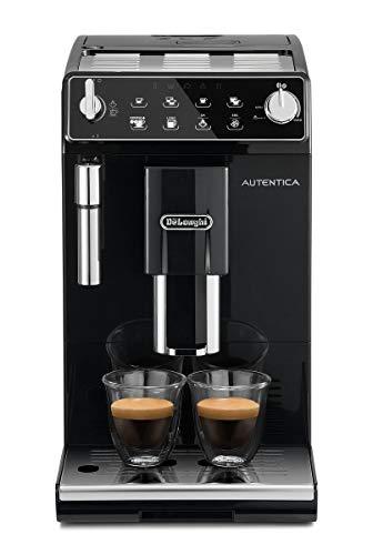 De'Longhi ETAM 29.510.B Autentica Kaffeevollautomat