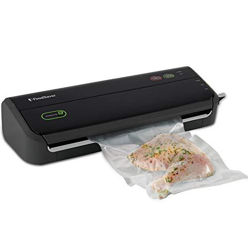 Product Image 1: FoodSaver FM2000 Vacuum Sealer Machine