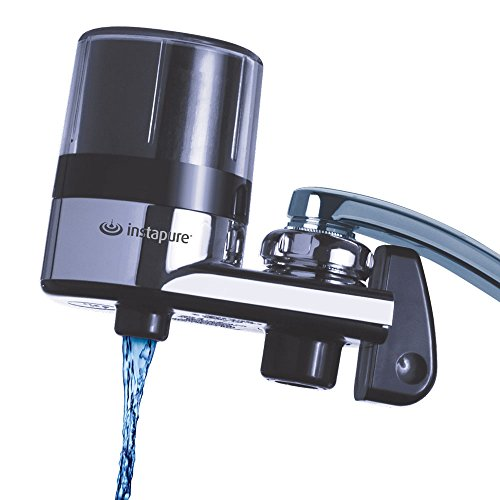 41YzXe404BL - 10 Best Faucet Water Filters: Reviews & Buying Guide