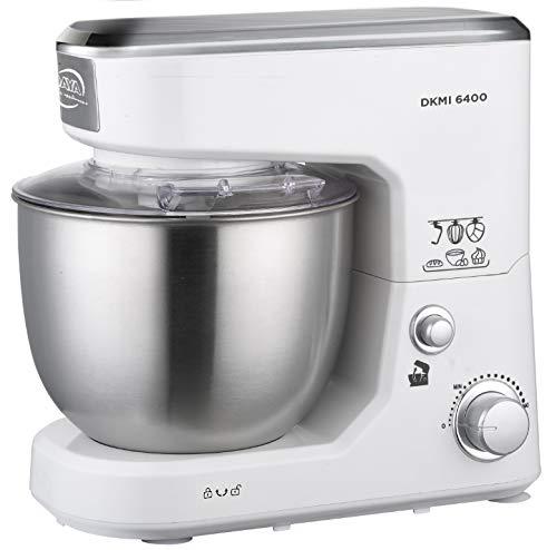 Daya Home Appliances Impastatrice DKMI6400 PLANETARIA 1000W