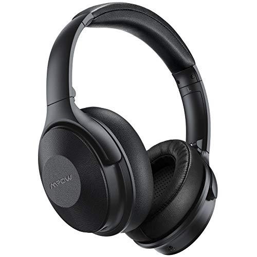 Mpow 45Hrs Active Noise Cancelling Headphones, H17...